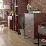 Welcome Assembled Diego Copper Single Open Locker