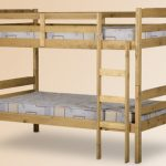 Seconique Panama Pine Bunk Bed Frame