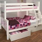 Limelight Pavo White High Sleeper Bed Frame