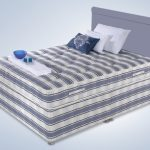 Shire Ortho Cheshire Double Divan Bed