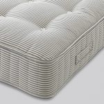 Shire Hotel Deluxe Pocket 1000 Crib 5 Contract Double Mattress