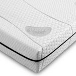 Sareer 90 X 200 Matrah Memory Medium Foam Extra Long Single Mattress I