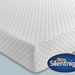 Silentnight Mattress Now Memory 7 Zone Double Mattress In A Box