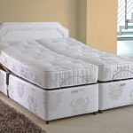 Bodyease Electro Relaxer Electric Adjustable King Size Bed