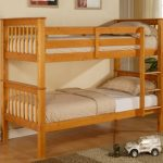Limelight Pavo Pine Bunk Bed Frame