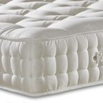 Deluxe Natural Touch Pocket 1000 King Size Mattress