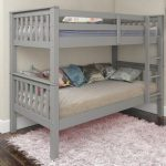 Ideal Furniture Novaro Bunk Bed Frame