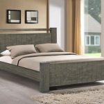 Asc Bali Elegance Double Wooden Bed Frame